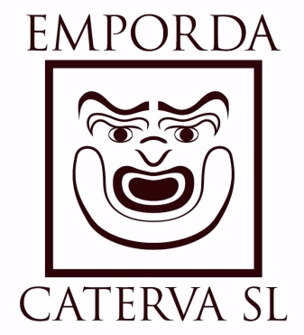 Empordà Caterva, Logo Empordà Caterva
